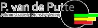 P. van de Putte Administratie logo